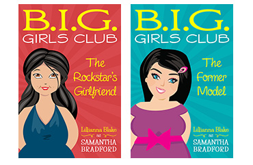 B.I.G. Girls Club