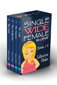 Single Wide Female In Love Bundle